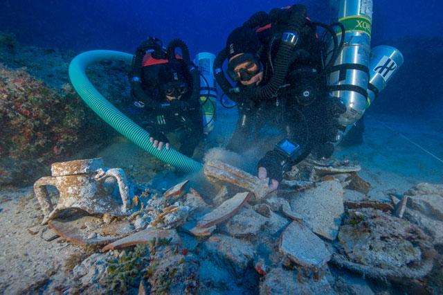 Antikythera Shipwreck_1
