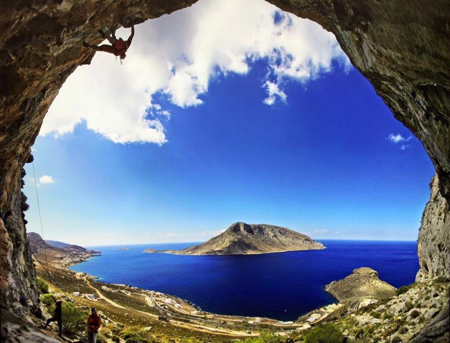 Kalymnos_Rock_Climbing