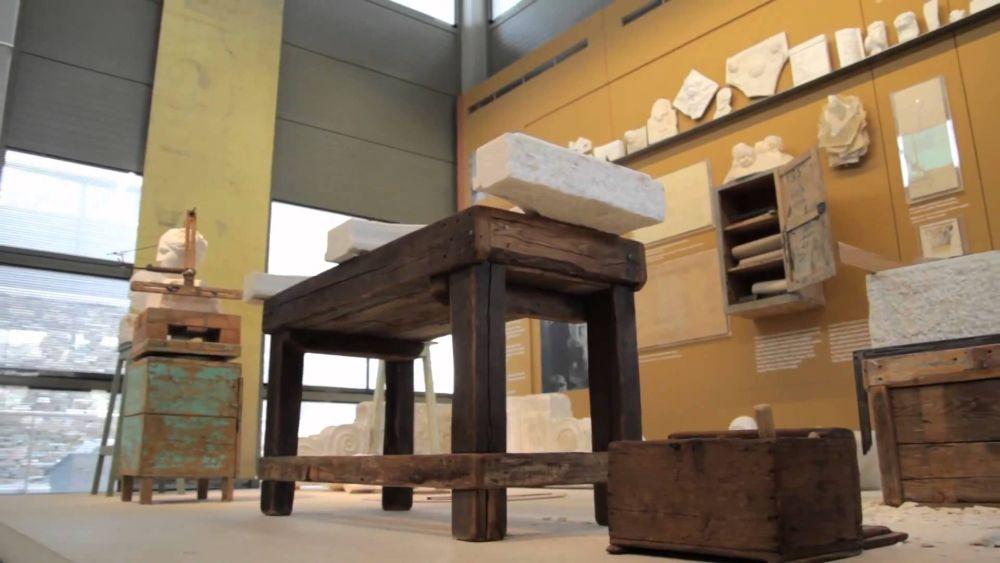Acropolis Museum Winner in 2015 TripAdvisor Traveler's ...