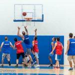 Basketblog.gr Celebrity Basketball Game (photo by Elias Lefas).