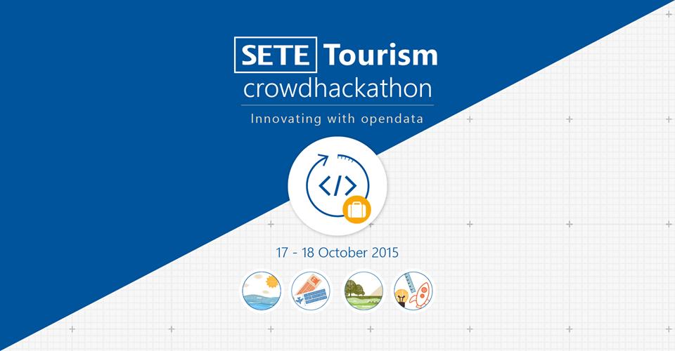 SETE Tourism Crowdhackathon