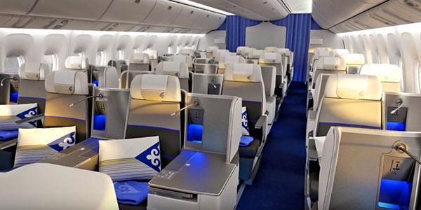 Innovative Classroom Tools ~ Air astana launches innovative seat upgrade tool