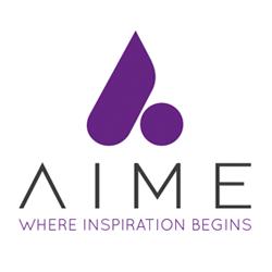 AIME logo