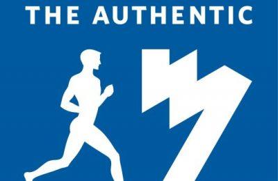 Athens Marathon the Authentic logo