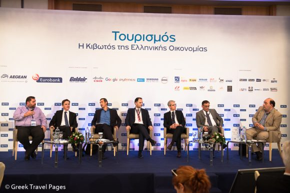 Session: Technology and  tourism in the 21st century.