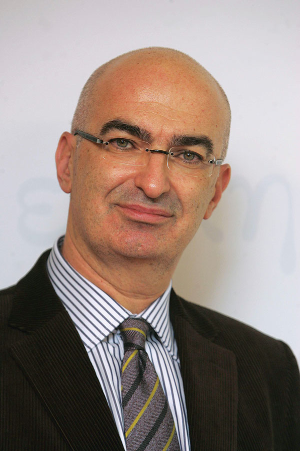 Georgios Tsakiris