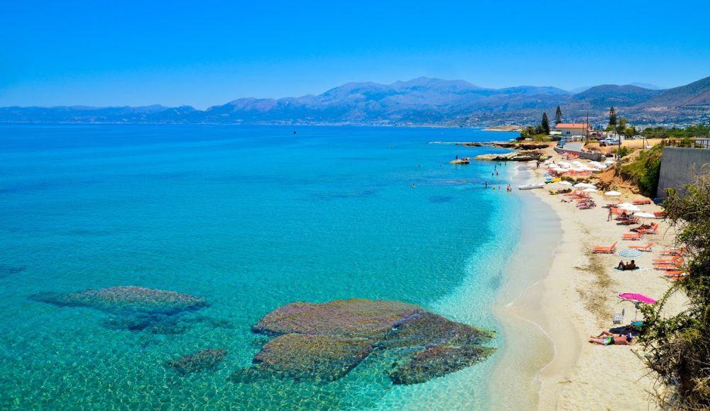 Crete S Hersonissos To Set Up Destination Management Body Gtp Headlines