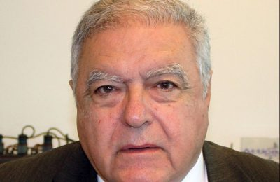 Michalis Sakellis, President Association of Greek Passenger Shipping Companies
