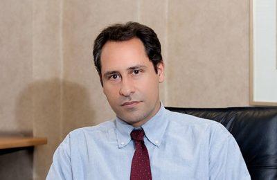Theodore Vokos