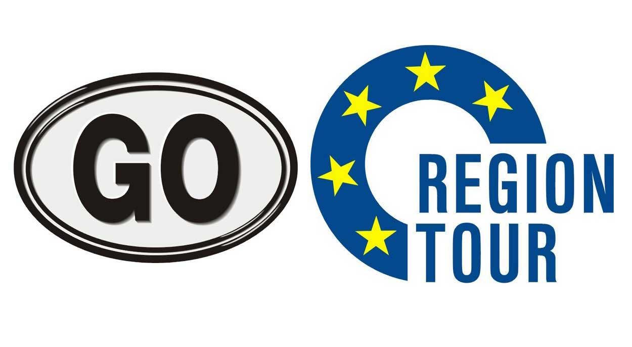 GO Regiontour logo