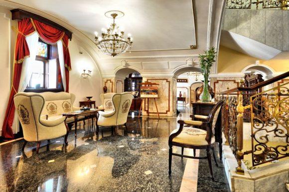 Hotel Leopold I.