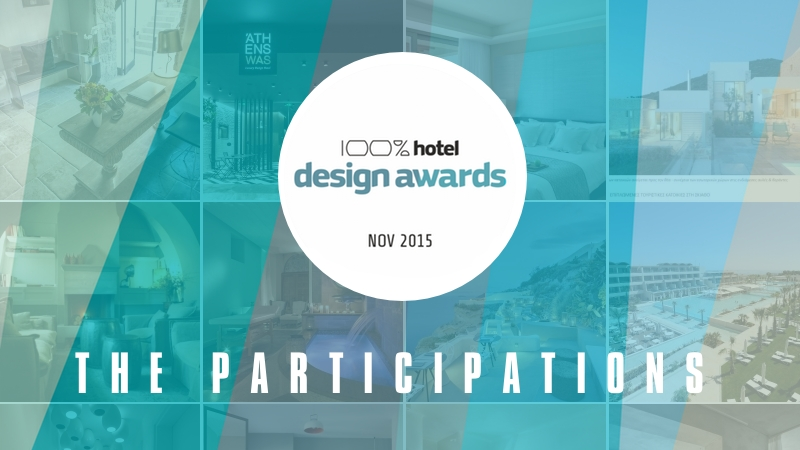 100_Hotel_Show_design_awards_participations