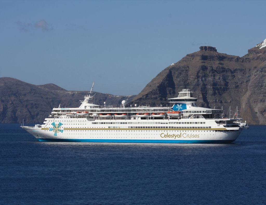 Celestyal Announces Good Year For Greek Cruise Market New