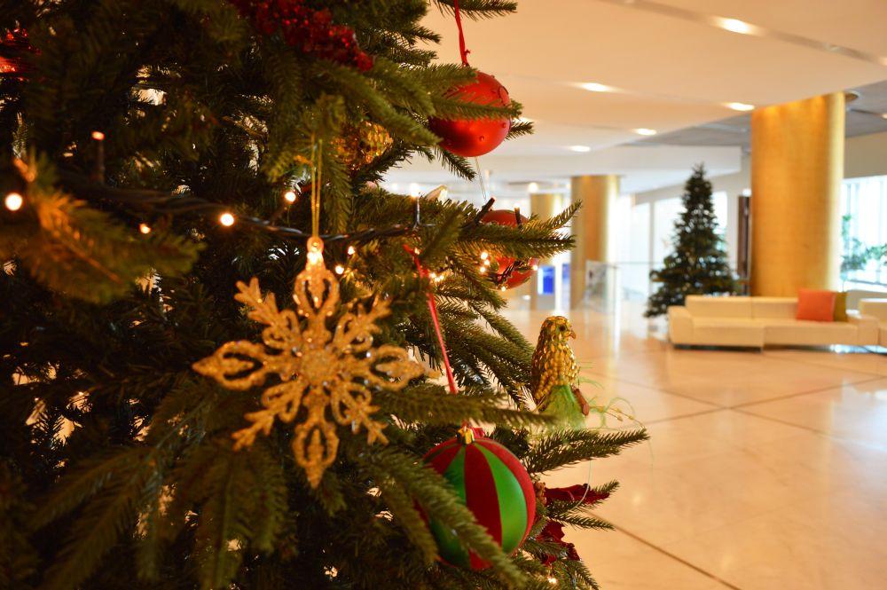 Christmas_Hilton_Athens