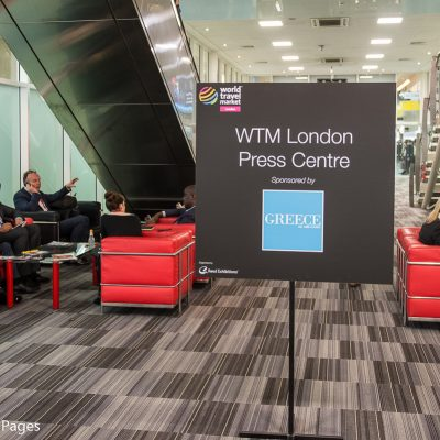 WTM London 2015 Photo Report