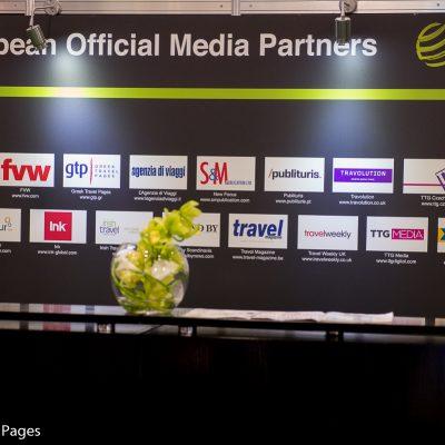 WTM London 2015 Official Media Partners