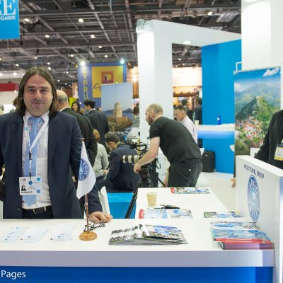 Argo Travel @ WTM