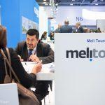Meli Tours @ WTM 2015