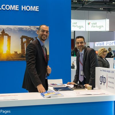 GTP's men team @ WTM