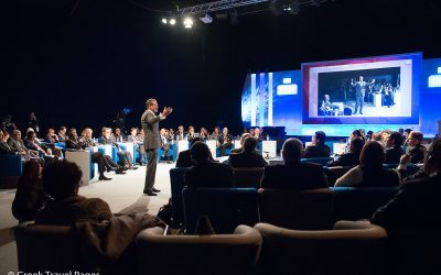 2015 UNWTO & WTM Ministers' Summit