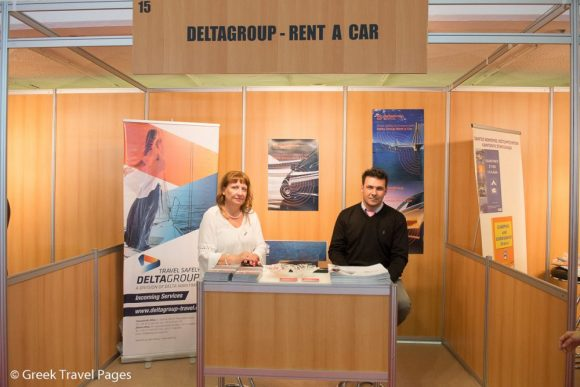 Deltagroup - Rent a car