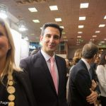Dimitris Tryfonopoulos, Secretary General of the Greek National Tourism Organization (GNTO).