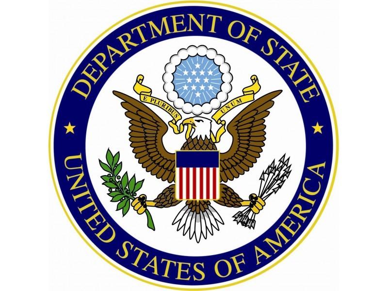 State Department Travel Alert Turkey