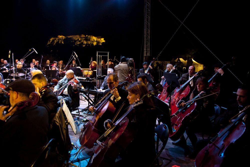 Municipality of Athens Symphony Orchestra