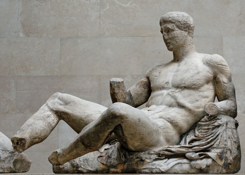 Dionysos_Parthenon_marbles