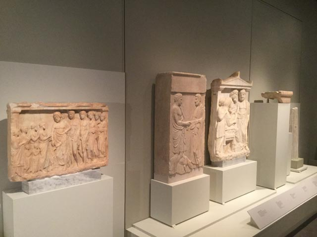 'The Greeks' Exhibit Takes Chicago