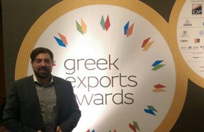 HeraklioPortAuthority-GreekExportsAwards