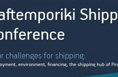 Naftemporiki Shipping Conference 016