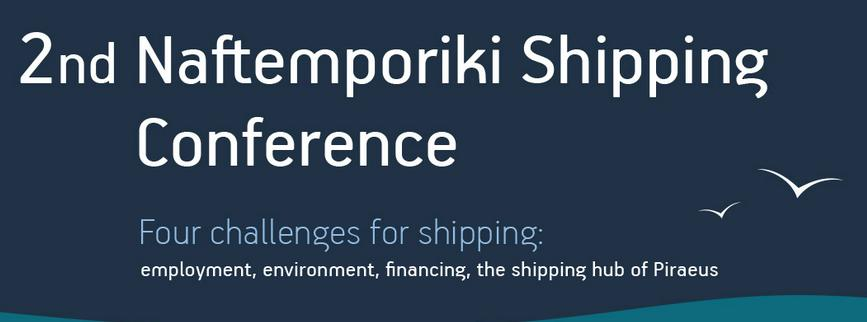 Naftemporiki Shipping Conference 016