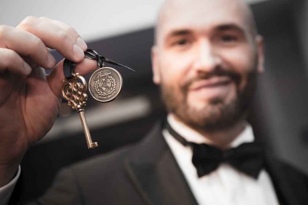 Master Key Society