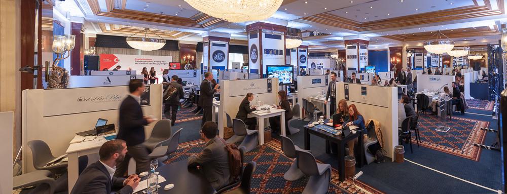 3rd Business Travel Professionals Forum (BTPF), December 10-11, 2016, Metropolitan Athens Hotel