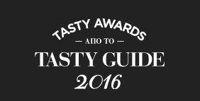 Tasty Guide 2016
