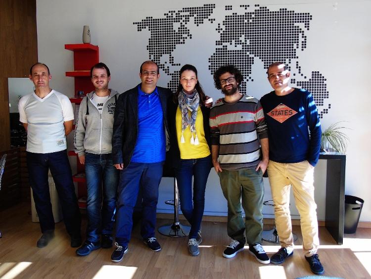 Greek Startup 'Visit Meteora' Takes Off - Trekksoft blog Team