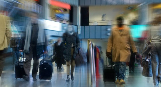 Fear of Terror Prompts EU to Agree on Sharing PNR Data