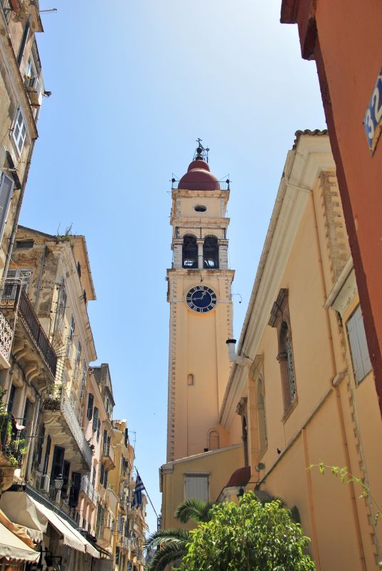 Lonely Planet Uncovers Serene Side to Corfu - GTP Headlines