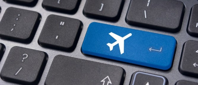 booking airline flights