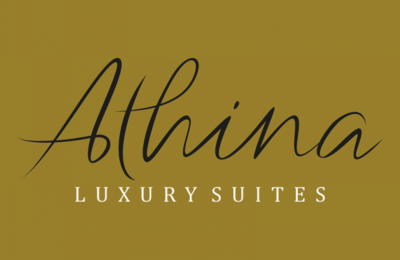 Athina Luxury logo
