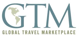 Global Travel Marketplace logo