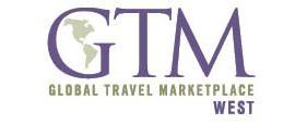 Global Travel Marketplace West - logo