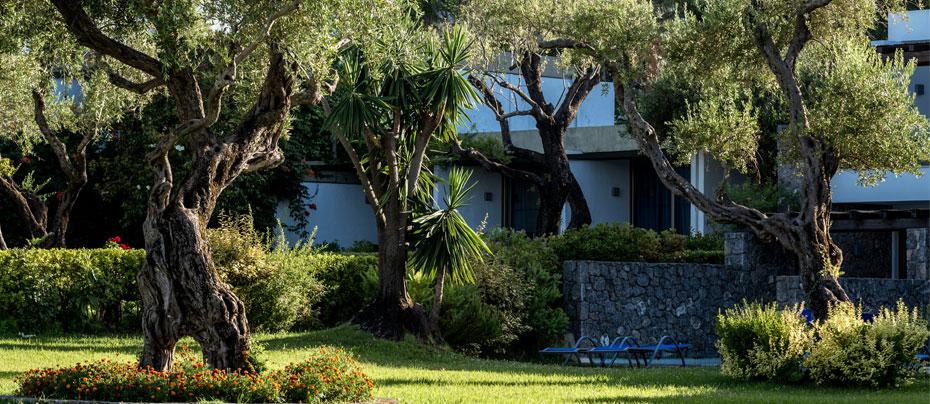 Kontokali Bay Resort & Spa, Corfu.