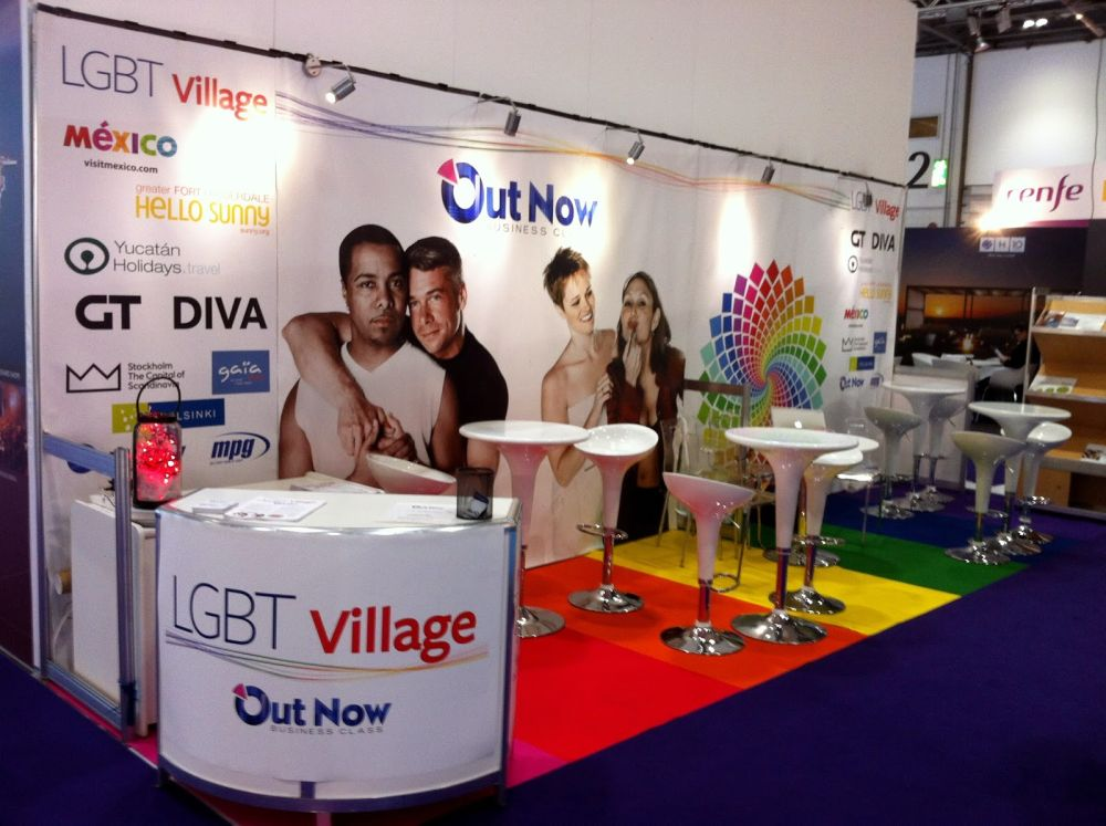Official LGBT Village by ONBC