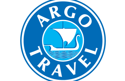 Argo Travel logo