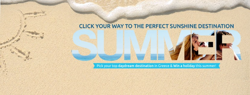 Dream Up Summer_Discover Greece