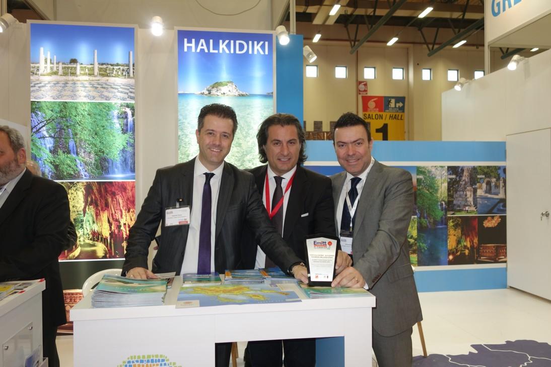 Emitt 2016 Turkish Travel Agents Show Interest In