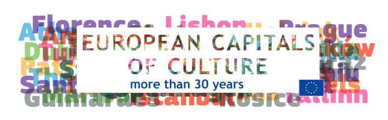 european capitals culture_30 years