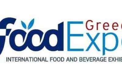 Food Expo Greece logo